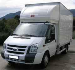 transport meuble