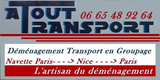 transport groupage mobilier