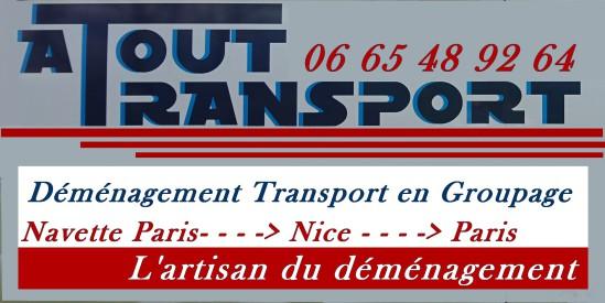 transport groupage mobilier